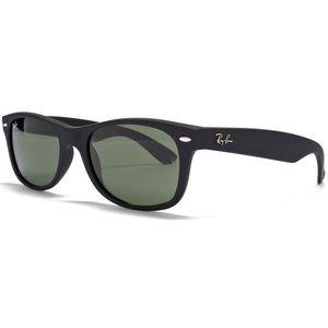 New Wayfarer Ray Ban Sunglasses